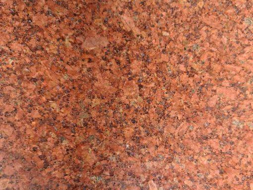 Đá granite tự nhiên đỏ ruby bình định
