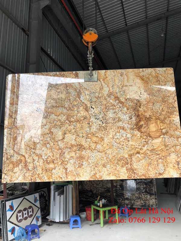 Đá Granite solasius