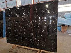 Đá granite đen nhiệt đới