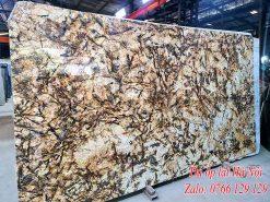 đá vàng bạch dương