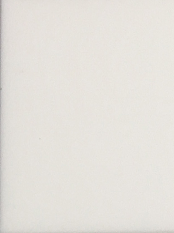 đá solid surface trắng S006
