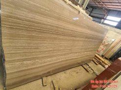 Đá cẩm thạch vân gỗ thảngw