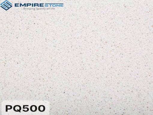 Đá Quartz trắng phú sơn BQ500