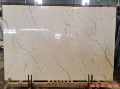 Đá Granite nhân tạo trắng